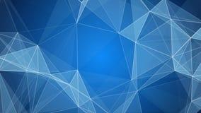 Μπλε και άσπρος Ιστός, 4K διανυσματική απεικόνιση
