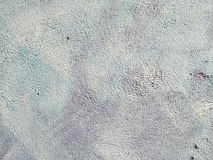 Μπλε και μαλακός εξασθενίστε purple†‹color†‹paint†‹on†‹white†‹το υ στοκ φωτογραφία