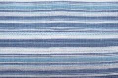 μπλε κιρκίρι λωρίδων Στοκ εικόνες με δικαίωμα ελεύθερης χρήσης