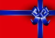 μπλε κορδέλλα ελεύθερη απεικόνιση δικαιώματος