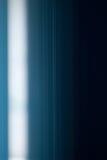 μπλε λευκό γραμμών Στοκ εικόνες με δικαίωμα ελεύθερης χρήσης