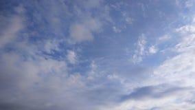 μπλε λευκό ουρανού σύννε Τοπίο και τοπίο Φύση ουρανός desktop ταπετσαρίες στοκ εικόνες
