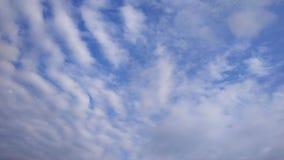 μπλε λευκό ουρανού σύννε Τοπίο και τοπίο Φύση ουρανός desktop ταπετσαρίες στοκ φωτογραφίες