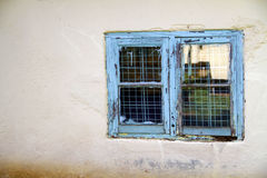 μπλε λευκό Στοκ εικόνες με δικαίωμα ελεύθερης χρήσης