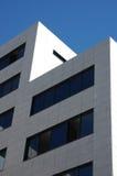 μπλε λευκό Στοκ Φωτογραφίες