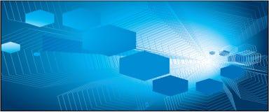 μπλε μέλι χτενών χρώματος α&nu Στοκ εικόνα με δικαίωμα ελεύθερης χρήσης