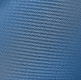 μπλε μέταλλο σχαρών Στοκ Εικόνες