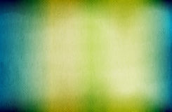 μπλε μίγμα ανασκόπησης κίτρινο ελεύθερη απεικόνιση δικαιώματος