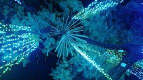 Μπλε μεσάνυχτων στοκ εικόνα