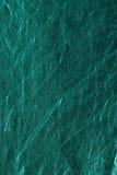 μπλε μεταλλικός ανασκόπ&et Στοκ Φωτογραφία