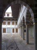 μπλε μουσουλμανικό τέμενος 5 Στοκ Εικόνα