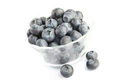 μπλε μούρων Στοκ φωτογραφία με δικαίωμα ελεύθερης χρήσης
