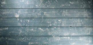 μπλε ξύλινο εκλεκτής ποιότητας υπόβαθρο σύστασης στοκ φωτογραφίες με δικαίωμα ελεύθερης χρήσης