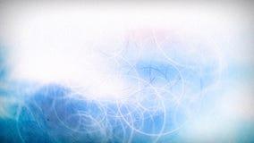 Μπλε ουρανού ατμόσφαιρας όμορφο κομψό υπόβαθρο σχεδίου τέχνης απεικόνισης γραφικό ελεύθερη απεικόνιση δικαιώματος