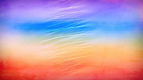 Μπλε ουρανού ατμόσφαιρας όμορφο κομψό υπόβαθρο σχεδίου τέχνης απεικόνισης γραφικό απεικόνιση αποθεμάτων