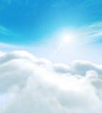 μπλε ουρανός