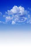 μπλε ουρανός Στοκ εικόνες με δικαίωμα ελεύθερης χρήσης