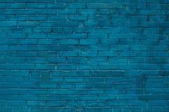Μπλε πέτρες τούβλου σύστασης υποβάθρου στοκ φωτογραφίες με δικαίωμα ελεύθερης χρήσης