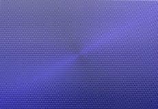 Μπλε προσκρούσεις υποβάθρου χάλυβα Στοκ Εικόνες