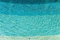 μπλε σαφής Στοκ φωτογραφίες με δικαίωμα ελεύθερης χρήσης