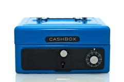 μπλε σκοτεινό χρηματοκι&b στοκ φωτογραφία με δικαίωμα ελεύθερης χρήσης
