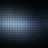 Μπλε σύσταση ινών Στοκ φωτογραφία με δικαίωμα ελεύθερης χρήσης
