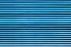 μπλε σύσταση λωρίδων ανασ στοκ φωτογραφίες
