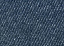 μπλε σύσταση υφάσματος στοκ φωτογραφία με δικαίωμα ελεύθερης χρήσης