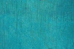 Μπλε σύσταση Craked Ξύλινο εκλεκτής ποιότητας παλαιό υπόβαθρο Craked Αφηρημένος τοίχος σύστασης Στοκ Εικόνα