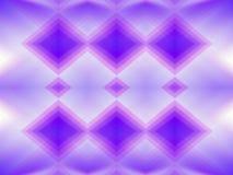 Μπλε τετραγωνική ανασκόπηση Στοκ φωτογραφίες με δικαίωμα ελεύθερης χρήσης