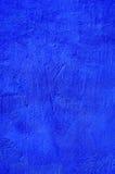 μπλε τοίχος ανασκόπησης Στοκ εικόνες με δικαίωμα ελεύθερης χρήσης