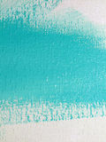 μπλε τοίχος χρωμάτων στοκ φωτογραφία με δικαίωμα ελεύθερης χρήσης