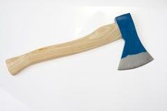 μπλε τσεκουριών στοκ εικόνες με δικαίωμα ελεύθερης χρήσης