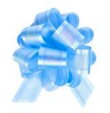 μπλε τόξο Στοκ φωτογραφία με δικαίωμα ελεύθερης χρήσης