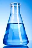 μπλε υγρό κουπών Στοκ φωτογραφίες με δικαίωμα ελεύθερης χρήσης