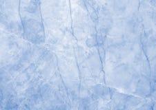 μπλε υψηλή μαρμάρινη RES σύσταση ανασκόπησης Στοκ φωτογραφίες με δικαίωμα ελεύθερης χρήσης