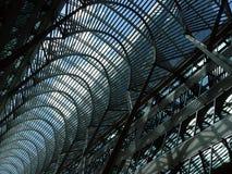 μπλε φεγγίτης Τορόντο στοκ φωτογραφία με δικαίωμα ελεύθερης χρήσης