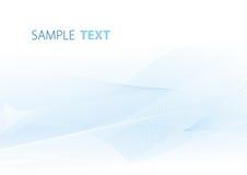 μπλε φως καρτών απεικόνιση αποθεμάτων