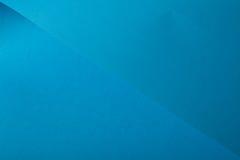 μπλε χαρτόνι Στοκ φωτογραφίες με δικαίωμα ελεύθερης χρήσης