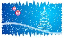 Στοκ εικόνες: καλά χριστούγεννα