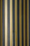 μπλε χρυσός ανασκόπησης Στοκ Εικόνες