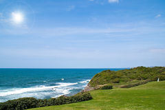 μπλε ωκεανός στοκ φωτογραφίες με δικαίωμα ελεύθερης χρήσης