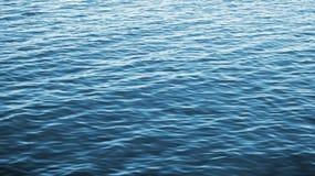 μπλε ύδωρ ανασκόπησης Στοκ φωτογραφία με δικαίωμα ελεύθερης χρήσης