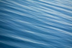 Μπλε ύδωρ Στοκ φωτογραφίες με δικαίωμα ελεύθερης χρήσης
