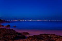 Μπλε ώρα Στοκ εικόνες με δικαίωμα ελεύθερης χρήσης