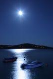 μπλε διάθεση Στοκ Εικόνες