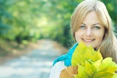 μπλε eyed χαμογελώντας νεο&l Στοκ εικόνα με δικαίωμα ελεύθερης χρήσης
