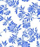 μπλε simless διανυσματική απεικόνιση