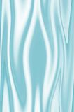 μπλε verticals Στοκ Φωτογραφία