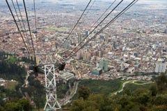 Μπογκοτά Κολομβία στοκ εικόνα